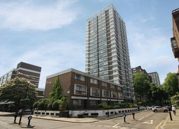 Thumbnail 2 bed flat for sale in Porchester Place, London, Greater London