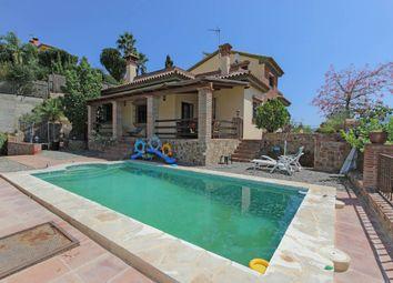 Thumbnail 4 bed villa for sale in Coin, Coín, Málaga, Andalusia, Spain