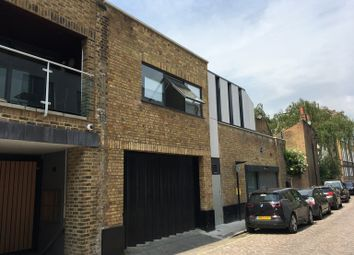 Office to let in Rochester Place, London NW1