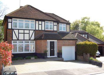 4 bed detached house for sale in Tilney Drive, Buckhurst Hill IG9