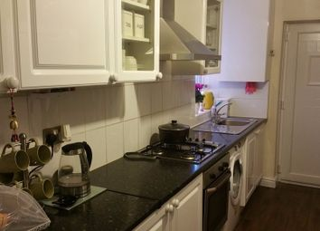 Thumbnail 2 bed semi-detached house for sale in Parry Road, Longsight, Manchester