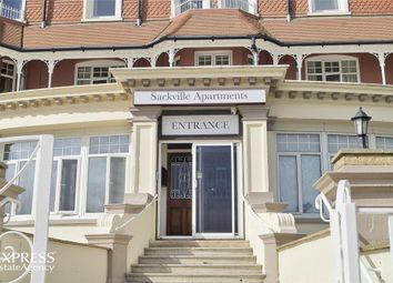 Thumbnail 1 bed property for sale in De La Warr Parade, Bexhill-On-Sea, East Sussex