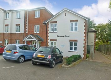 Thumbnail 1 bed flat for sale in Junction Road, Brentwood, Essex