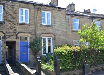 Thumbnail 4 bed terraced house to rent in Ravensknowle Road, Huddersfield
