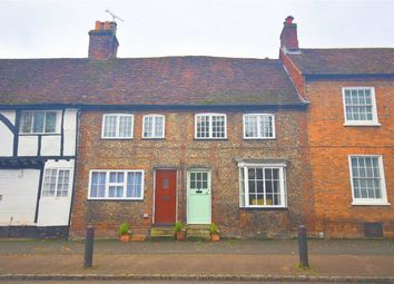 Thumbnail 2 bed cottage for sale in 13 Aylesbury Road, Wendover, Buckinghamshire