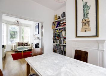 3 bed terraced house for sale in Cromwell Road, London N10
