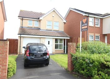 Thumbnail 3 bedroom detached house for sale in Waterford Green, Sunderland