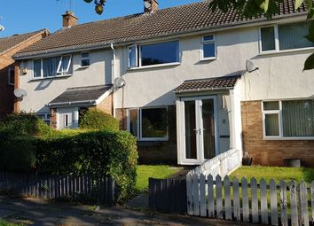 Thumbnail 2 bedroom terraced house to rent in 2 Bedroom Family Home, Swindale Croft, Coventry