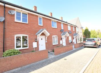 Thumbnail 3 bed terraced house for sale in Appleyard Close, Uckington