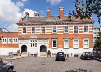 Thumbnail 1 bed flat for sale in Bath House, 25 Dunbridge Street, London