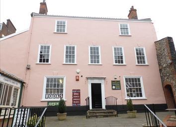 Thumbnail Office to let in 3-6 Bagleys House, Bagley's Court, Pottergate, Norwich