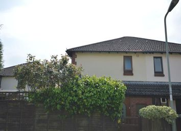Thumbnail 2 bed property to rent in Cannon Road, Heathfield, Newton Abbot