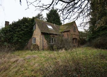 Thumbnail 2 bed detached house for sale in Mentmore, Leighton Buzzard