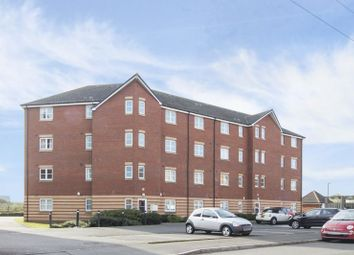 Thumbnail 2 bed flat for sale in Amelia Way, Newport