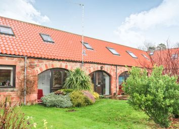 Thumbnail 3 bed cottage for sale in Hallhill Steading, Dunbar
