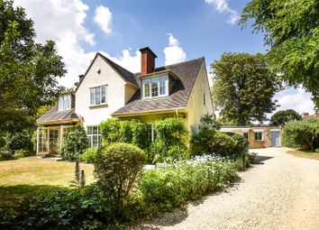 Thumbnail 5 bed detached house for sale in Richards Lane, Summertown, Oxford