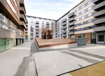 Thumbnail 2 bed flat to rent in Gainsborough Studios South, 1 Poole Street, London