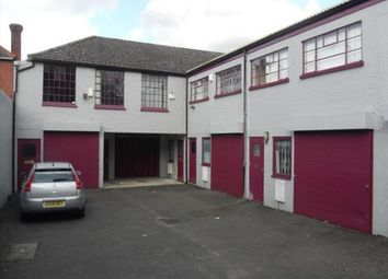 Thumbnail Light industrial to let in Unit 5 - Berber Business Centre, Kitchener Road, High Wycombe