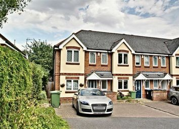 Thumbnail 2 bed semi-detached house for sale in High Street, Northchurch, Berkhamsted