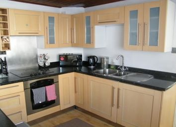 Thumbnail 4 bed property to rent in Cyfarthfa Street, Roath, Cardiff