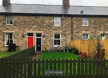 Thumbnail 2 bed terraced house to rent in Station Cottages, Whittingham, Alnwick