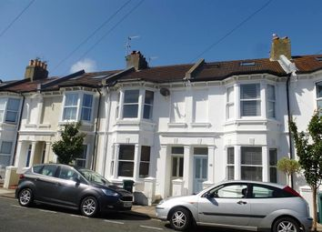 Thumbnail 2 bed property to rent in Shakespeare Street, Hove