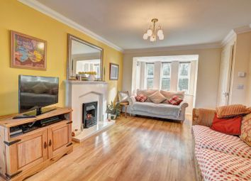 Thumbnail 4 bed link-detached house for sale in Hillside, Lesbury, Northumberland