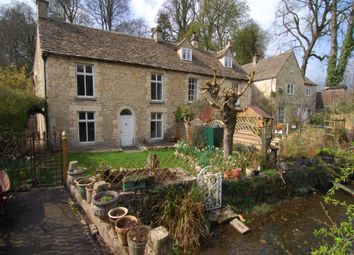 Thumbnail 4 bed end terrace house to rent in High Street, Avening, Tetbury, Gloucestershire