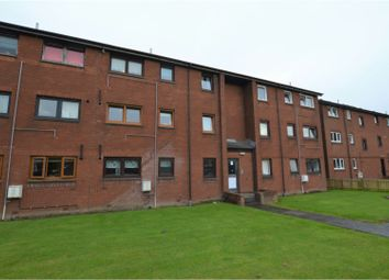 Thumbnail 2 bed flat for sale in 206 Main Street, Glasgow