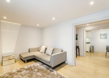 Thumbnail 2 bedroom town house to rent in Chepstow Corner, Chepstow Place, London