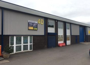 Thumbnail Industrial to let in Unit 4D, Unit 4d Severnside Trading Estate, St Andrew's Rd, Avonmouth