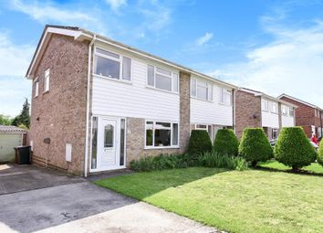 Thumbnail 3 bed semi-detached house for sale in Begbroke, Oxfordshire