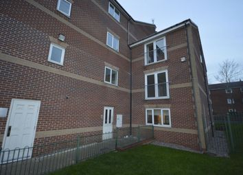 Thumbnail 2 bed flat to rent in Fereday Street, Worsley, Manchester