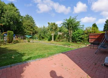 4 bed semi-detached house for sale in The Upway, Basildon, Essex SS14