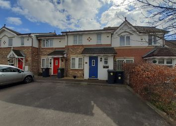 Thumbnail 3 bed end terrace house to rent in Marlin Close, Gosport