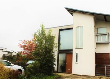 Thumbnail 3 bedroom end terrace house for sale in Wren Way, Manchester