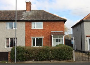 Thumbnail 3 bed end terrace house to rent in Malvern Road, Billingham