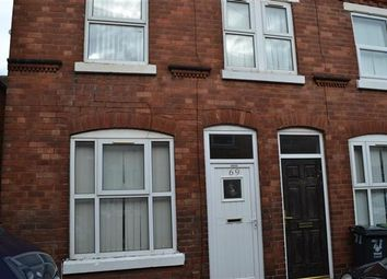 Thumbnail Room to rent in Arundel Street, Walsall