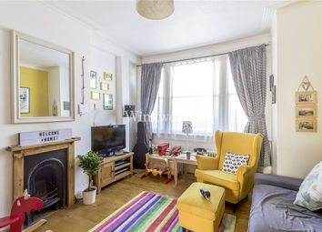 Thumbnail 2 bedroom terraced house for sale in Etherley Road, Harringay