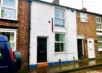 Thumbnail 2 bed terraced house for sale in Nixon Street, Macclesfield