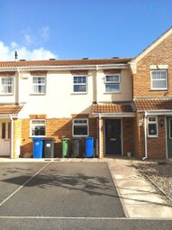 Thumbnail 2 bed terraced house to rent in Kariba Close, Chesterfield