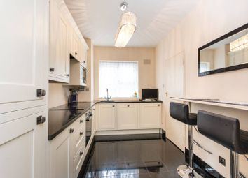 Thumbnail 2 bedroom flat for sale in Avenue Road, St John's Wood