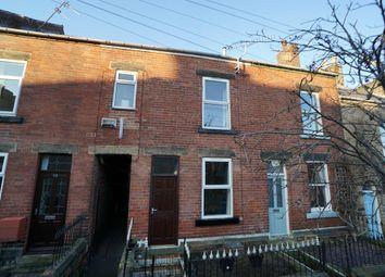 3 bed terraced house for sale in Hoole Street, Walkley, Sheffield S6