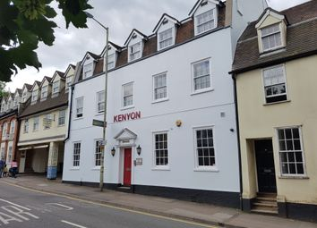 Office to let in Hockerill Street, Bishop's Stortford CM23