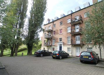 Thumbnail 3 bed flat to rent in Upper Blackfriars Crescent, St Marys Water Lane, Shrewsbury