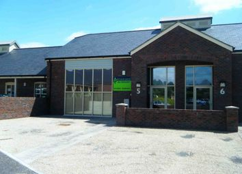 Thumbnail Office for sale in Lytchett Matravers, Poole