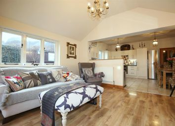Thumbnail 2 bed cottage for sale in Lady Gate, Diseworth, Derby