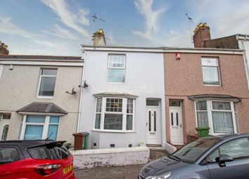 2 bed terraced house for sale in Hamoaze Avenue, Plymouth PL5
