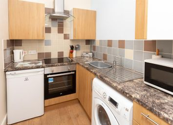 Thumbnail 1 bed flat for sale in Friar Street, Perth
