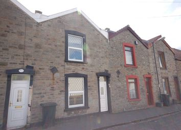 Thumbnail 3 bed terraced house for sale in Albany Street, Kingswood, Bristol